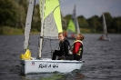 RS Feva Regatta Elfrather See