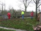Herbstarbeitsdienst 2010