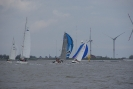 Regattatraining Seesegeln 2012